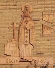 St. Sava Fresco
